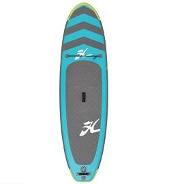 Hobie SUP 10.0 Coaster inflable Teal/Grey