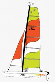 Catamarán Hobie T2 Martinique