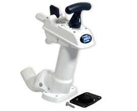 Pump assy for toilets