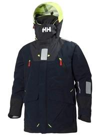 Campera Offshore Race HH Azul/M