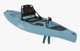 Kayaks Compass Slate Blue DLX 2018