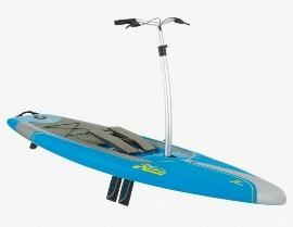 Hobie Mirage Eclipse azul de 10.5'