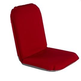 Asiento Comfort Seat Classic Regular Dark Red