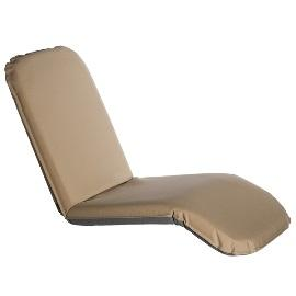 Asiento Comfort Seat Large - Sand BL