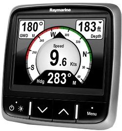 Raymarine Display I70