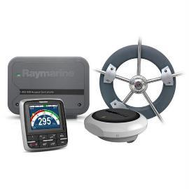 EV-100 Evolution Wheel Pilot w/p70 Raymarine